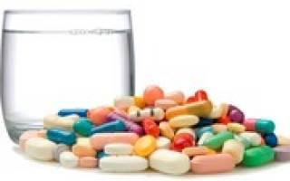 Тяжесть в желудке что принять лекарства