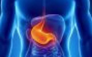 Как снять боль в желудке при гастрите в домашних условиях