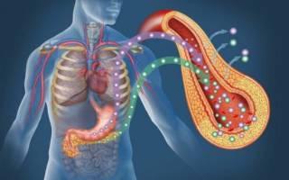 Питание при раке 4 степени поджелудочной железы