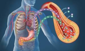Почему бурлит поджелудочная железа