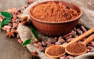 Какао при панкреатите можно или нет