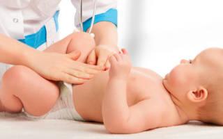 Смекта для новорожденных и детей до года: инструкция, как давать