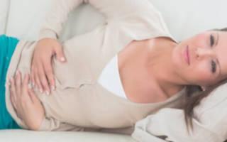 Воспаление влагалища у женщин