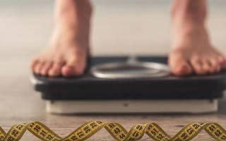Поликистоз и похудение