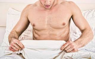 Опух половой член: причины и диагностика.
