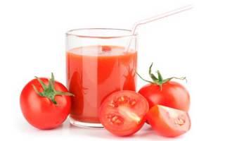 Можно ли кушать помидоры при гастрите