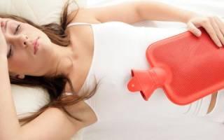 Обильные месячные со сгустками крови (комочками): причины