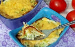 Как приготовить паровой омлет по пошаговому рецепту с фото