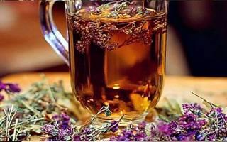 Лечение панкреатита травами — травяные сборы и чаи