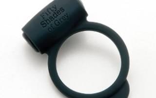 Эрекционное кольцо для мужчин