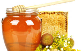 Мед при аденоме предстательной железы