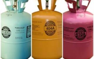 Газ фреон опасен или нет для здоровья