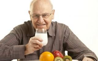 Витамины для мужчин после 40 и 50 лет