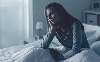 Бессонница после запоя: что делать и как нормализовать режим сна