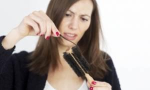Выпадение волос при заболеваниях ЖКТ