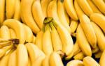 Бананы при панкреатите: можно или нет. Можно ли банан при панкреатите в сыром виде.