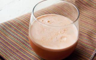 Картофельный сок при язве желудка и двенадцатиперстной кишки