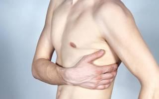 Болит под левым ребром спереди – что делать. Что находится слева под ребрами