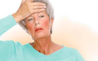 Что принимать при приливах жары менопаузы начинающей