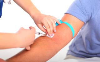Сколько готовятся анализы на вич и гепатит