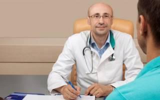 Лечение простатита какой врач