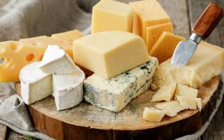 Чем опасен сыр