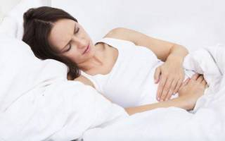 Почему тошнит по утрам на голодный желудок — причины и лечение тошноты