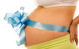 Свечи от запора при беременности и их применении