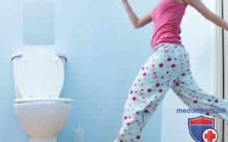 Постоянно хочется в туалет по-маленькому: причины