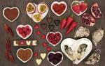 Продукты для потенции — чем кормить мужчину для повышения либидо, список и рецепты