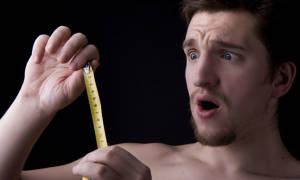 Как правильно измерить длину пениса