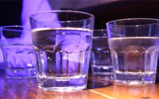 Чем опасен этиловый спирт