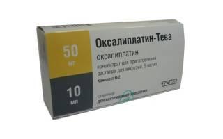 Препараты, применяемые при химиотерапии [LifeBio.wiki]