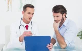 Эректильная дисфункция у мужчин: причины, лечение импотенции