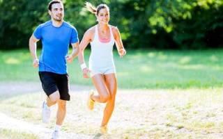 Как бег влияет на потенцию — мнение экспертов