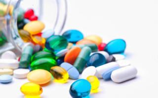 Передозировка Антибиотикаи последствия симптомы лечение первая помощь