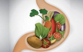 Ощущение, что еда не переваривается — как справится с симптомом?