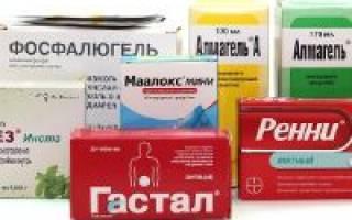 Недорогие таблетки от боли в животе