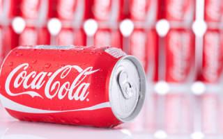 Кока кола при кишечной инфекции