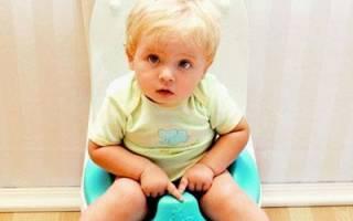 Белый понос у ребенка 4 года