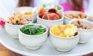 Питание при панкреатите и холецистите