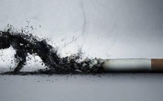 Что делать при передозировке никотином