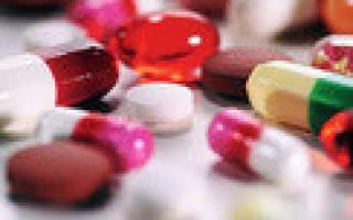 Антибиотики при панкреатите: список и показания  ⚕️