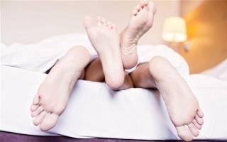 Сколько должен длиться половой акт по времени у мужчин