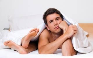 Как алкоголь влияет на потенцию у мужчин: миф о безопасной дозе